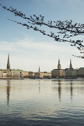 Weihnachtsfeier Hamburg Location.Weihnachtsfeier Catering Hamburg Heycater